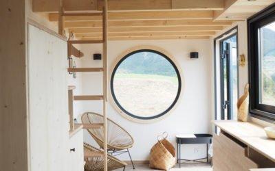 Entrez dans la Tiny House