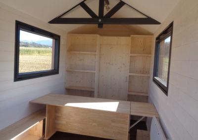 plan interieur tiny house pro