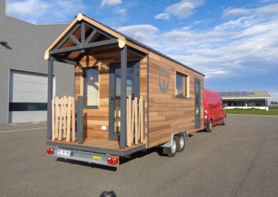 tiny house pro veolia